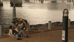 Kamen Rider Season 16 :Episode 9  A Bee's Madness!!
