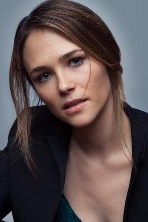 Katie Anne Mitchell