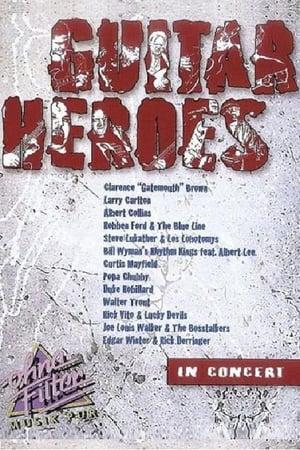 Guitar Heroes - In Concert