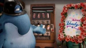 Monsters at Work Season 1 : The Vending Machine