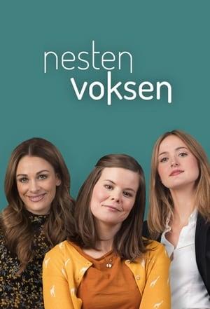 Watch Nesten voksen Full Movie
