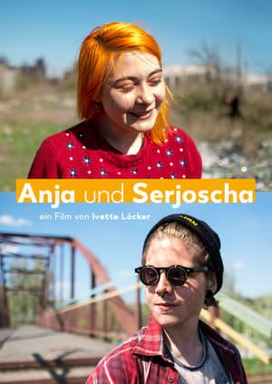 Anja und Serjoscha