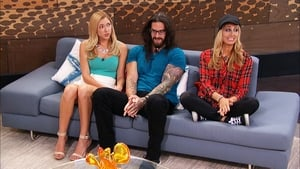 Big Brother Season 17 :Episode 32  Big Brother