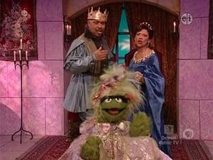 Sesame Street Season 38 :Episode 9  Sleeping Grouchy