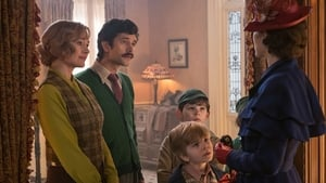 Captura de El regreso de Mary Poppins