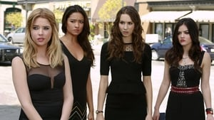 Pretty Little Liars Season 4 : A is for A-L-I-V-E