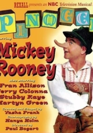 Pinocchio (1957)