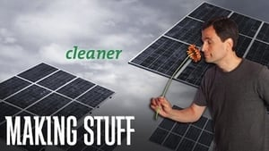 Making Stuff: Cleaner