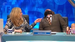 8 Out of 10 Cats Does Countdown Season 12 :Episode 4  Episode 4