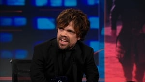 The Daily Show with Trevor Noah Season 18 : Peter Dinklage
