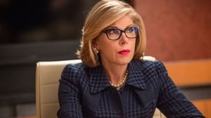 The Good Wife saison 6 episode 7