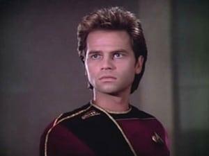 Star Trek: The Next Generation season 1 Episode 16