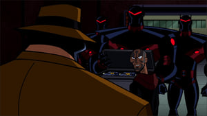 Batman: The Brave and the Bold Season 2 :Episode 21  Cry Freedom Fighters!