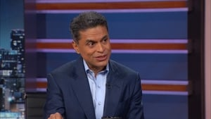 The Daily Show with Trevor Noah Season 21 : Fareed Zakaria