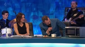 8 Out of 10 Cats Does Countdown Season 7 :Episode 6  Episode 6
