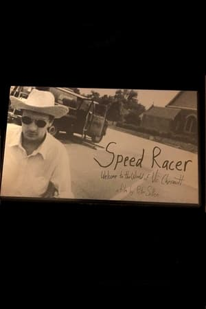 Speed Racer: Welcome to the World of Vic Chesnutt