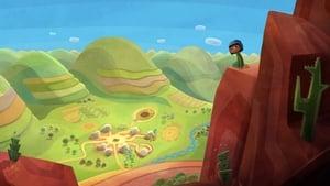Captura de Pachamama