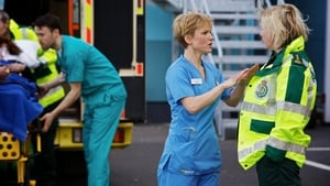 Casualty Season 28 :Episode 2  Once There Was a Way Home: Part One