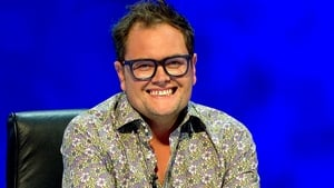 8 Out of 10 Cats Does Countdown Season 16 :Episode 5  Episode 5