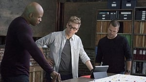 NCIS: Los Angeles Season 5 :Episode 8  Fallout