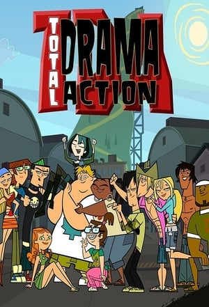 Total Drama Drama Drama Drama Island