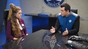 The Orville Saison 1 Episode 7