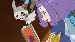 Pokémon Season 21 : Episode 29