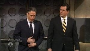 Anderson Cooper, Bill Hader, Jake Shimabukuro