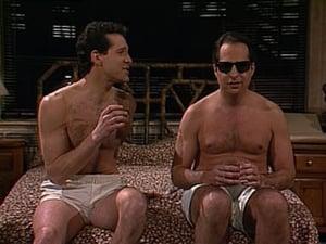 Steve Guttenberg/The Pretenders & Buster Poindexter