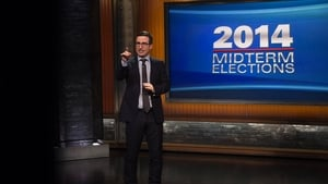 Captura de Last Week Tonight with John Oliver 1×23