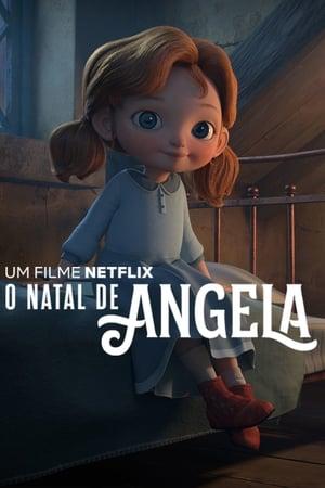 O Natal de Angela Torrent, Download, movie, filme, poster