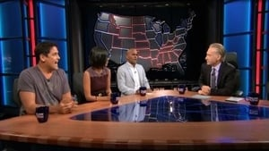 Real Time with Bill Maher Season 16 Episode 23