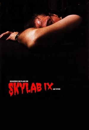Skylab IX - Ao Vivo
