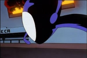 Assistir Batman do Futuro 1a Temporada Episodio 03 Dublado Legendado 1×03