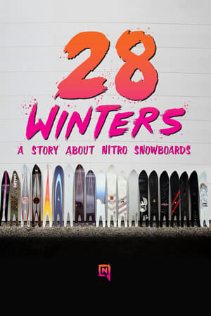 28 Winters: A Story About Nitro Snowboards