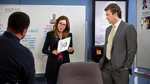 Major Crimes saison 2 episode 19