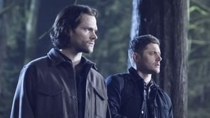 Supernatural Season 14 :Episode 16  Don't Go In The Woods