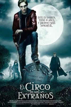 VER El circo de los extraños (2009) Online Gratis HD
