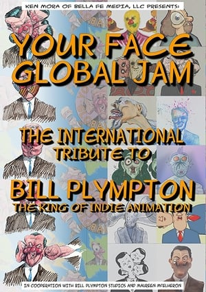 Your Face Global Jam