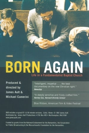 Born Again: Life in a Fundamentalist Baptist Church