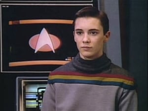 Star Trek: The Next Generation season 1 Episode 19