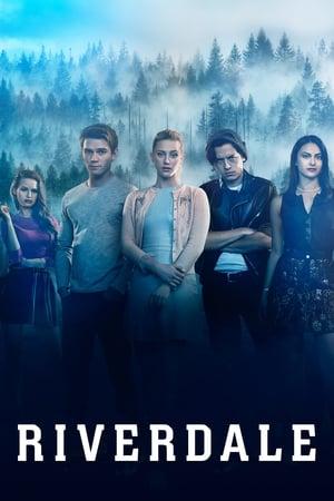 Riverdale 3ª Temporada Torrent, Download, movie, filme, poster