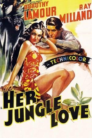 Her Jungle Love