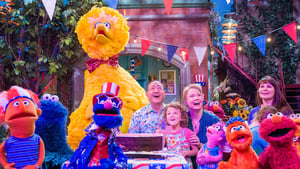 Sesame Street Season 50 :Episode 34  Fourth of July Celebration