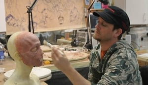 The Walking Dead Season 0 :Episode 2  The Making of The Walking Dead