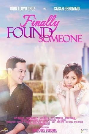 Watch Finally Found Someone Full Movie