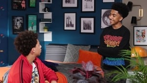 black-ish Season 7 :Episode 10  What About Gary?