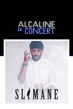 Alcaline, le concert avec Slimane