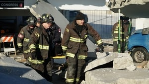 Chicago Fire: 3×17