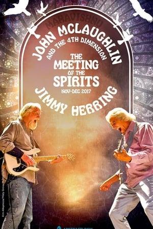 John McLaughlin & Jimmy Herring: A Meeting Of The Spirits